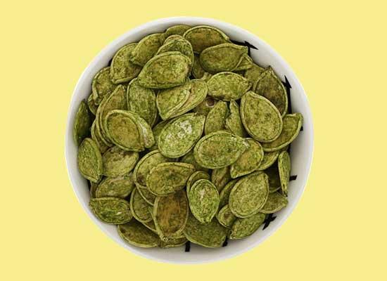 哼得利绿茶南瓜子,古法制作,传统美味