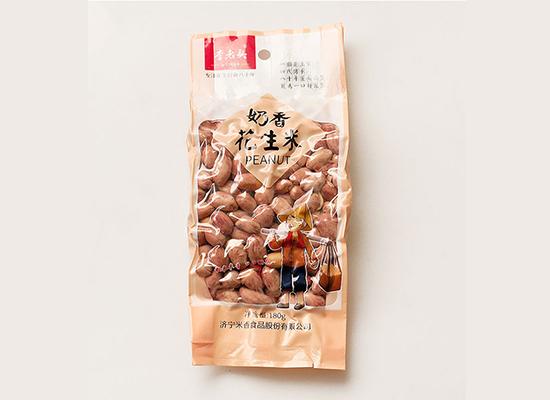 李老头花生米,美味好吃,焦香酥脆,喝酒必备食品
