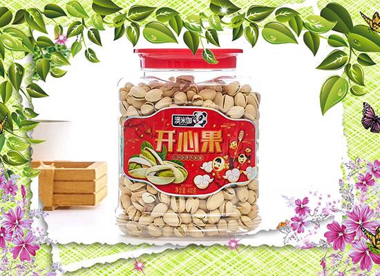 澳米伽食品,新品来袭,不同坚果各具特色,风靡市场