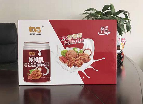 山东广发食品产品众多,更有多款礼盒,经销商的不二之选