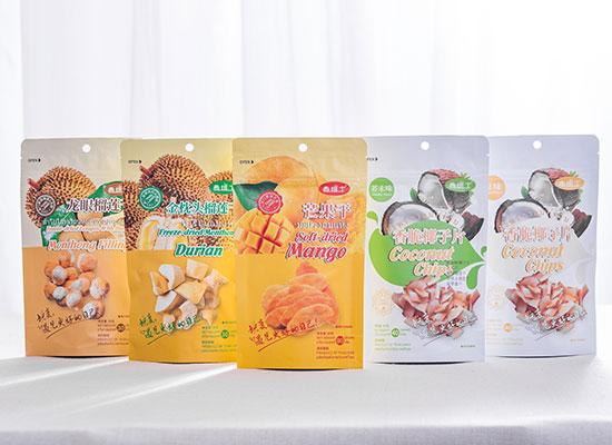 麦维士引领休闲零食新风尚,个性化产品火热上市