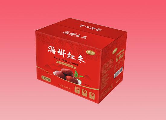 特润满树红枣果汁饮料,火爆市场,期待与您共同掘金