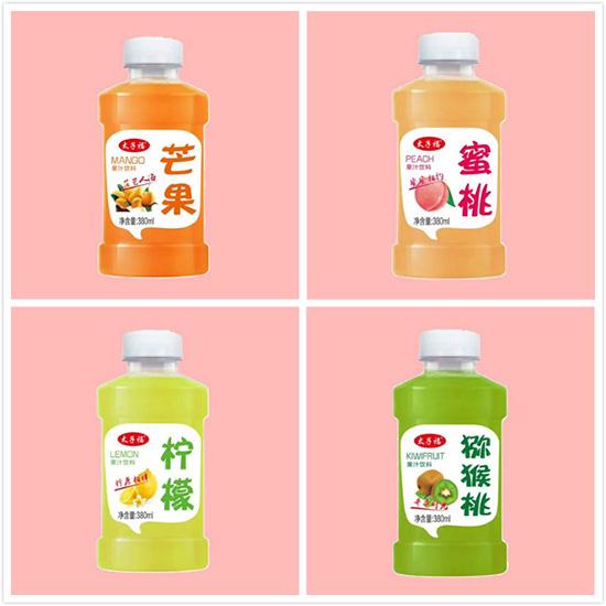太子福饮品,新品来袭,时尚美味,深受消费者青睐