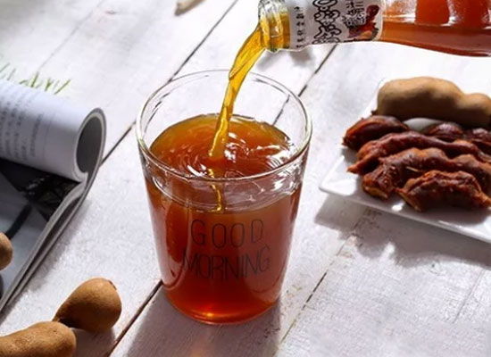 解辣去油腻,果汁饮料品世酸角汁成为冬季火锅新宠