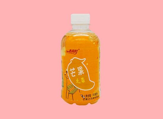春尚好芒果汁饮料,新鲜爽口,美味十足,尽享生活乐趣