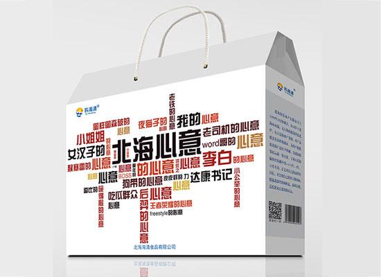 苏海清鱼干鱼丝礼盒,传统工艺,精心制作