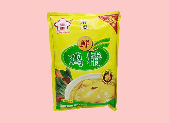 港惠鲜鸡精调味料,有滋有味,香味十足,厨房中必备调味品