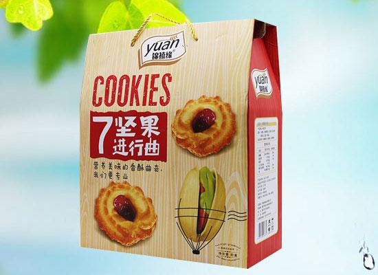 锦禧缘曲饼干礼盒,口感脆甜香浓,馈赠亲朋好友的好选择
