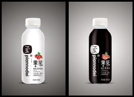片断食品新品上市,果茶和水维C风味饮料震撼来袭