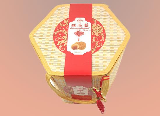 王老板猴头菇酥性饼干顺应市场趋势,终端市场更受欢迎