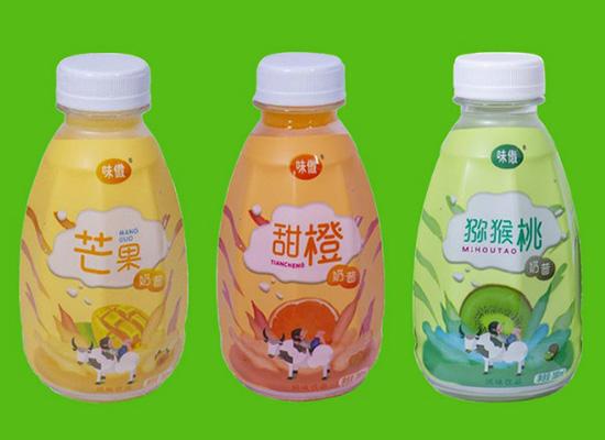 饮料旺季来临,抢占市场先机,味傲奶昔带您畅赚饮品市场!