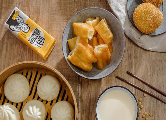 九阳豆浆新品来袭,好营养与你共分享