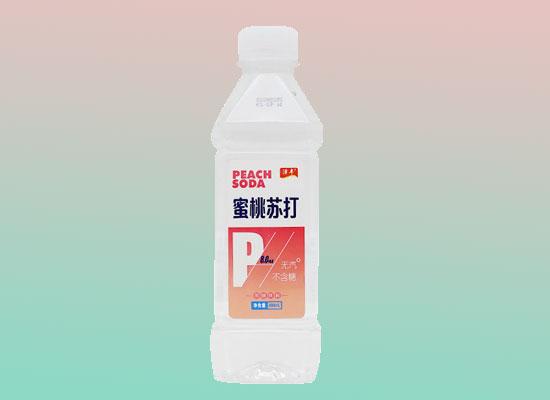 津丰苏打水,市场爆品,迎战饮品销售旺季