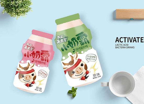 伽冠食品新品上市,伽冠纤益多酸奶、小奶霸乳酸菌饮品重磅来袭!