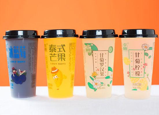 瑞木堂风味饮料,销量火爆,多种口味供你选择!
