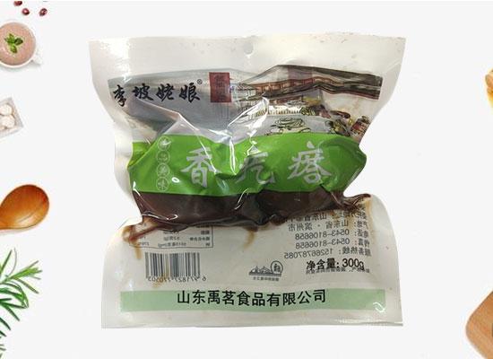 禹茗食品新品上市,李坡姥娘酱菜系列重磅来袭,现火热招商