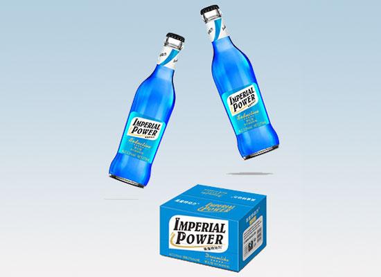 英皇特动力苏打酒,您的爆品之选,引领市场潮流