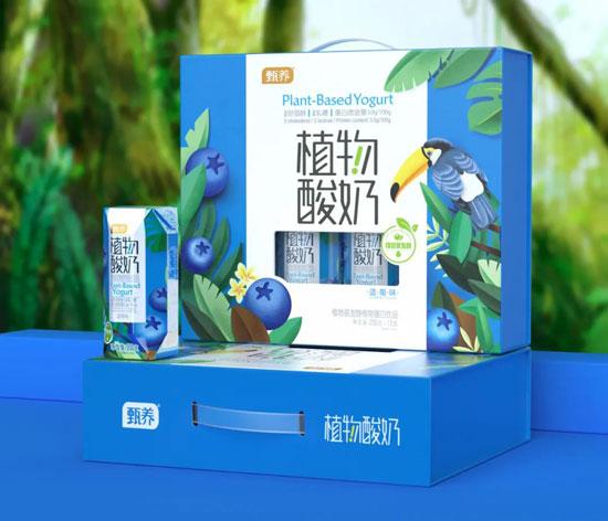 2020中国乳业新势力产品金奖排行榜新鲜出炉