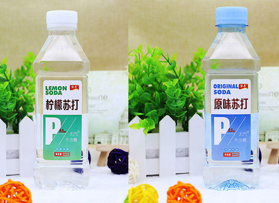 津丰苏打水饮料,小小瓶装,大大商机,代理无忧