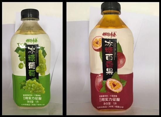 果味饮料市场迎来新产品,拥抱青春果味饮料1L装震撼上市!