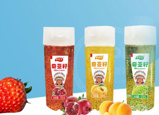 伊丽澳果汁,热销终端,动销有保障