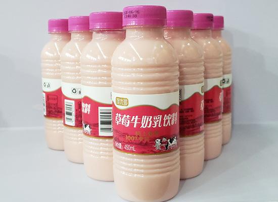 重磅!胜隆饮料食品厂新品来袭,唯优多系列牛奶震撼上市