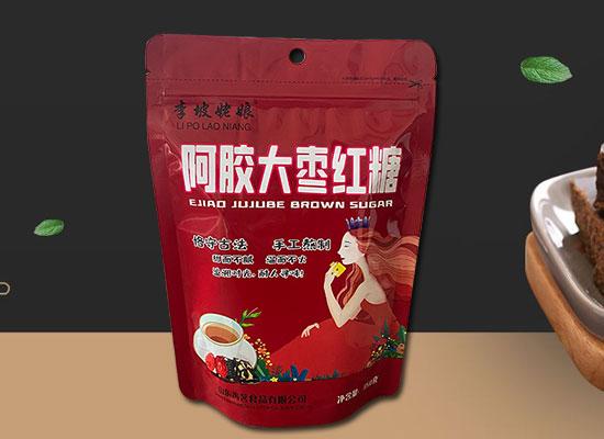 李坡姥娘红糖强势来袭,渠道广泛,市场潜力巨大!
