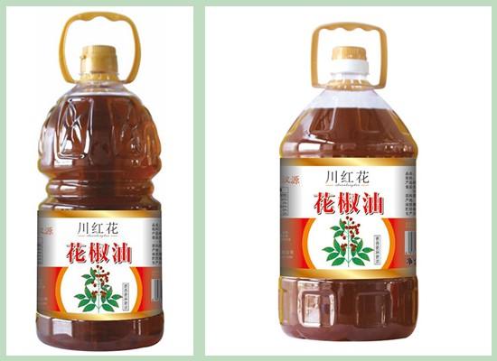 川红花花椒油,严选上等食材制作,引爆终端市场!