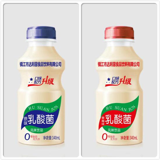 乳酸菌饮品市场再掀高潮,看玖江食品如何大展风采