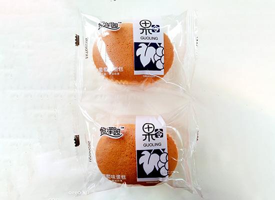 华灿食品推出恒泽园蛋糕新品,多种口味满足你的挑剔味蕾!