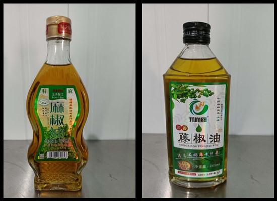 邦尚厨调味油产品种类丰富,深受消费者青睐!