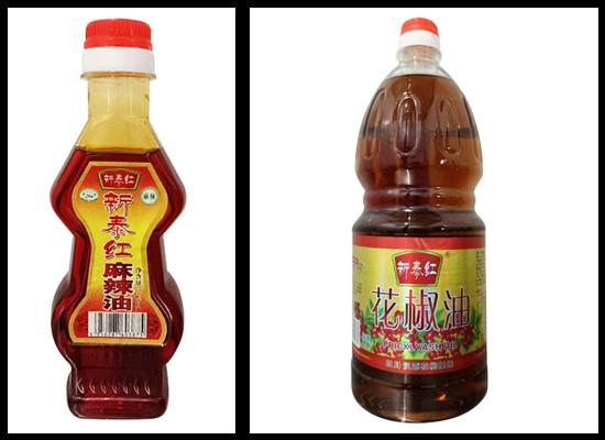 新泰红调味油,采用精致瓶装,满足你的多样化需求