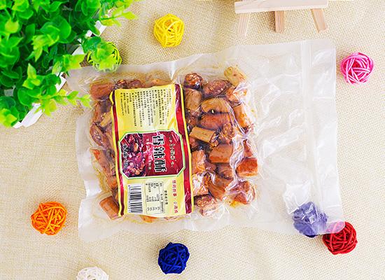 雨强食品新品上市,小雨点香辣酥俘获你的芳心!