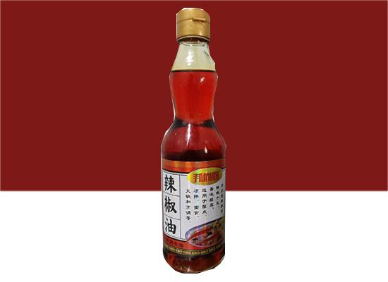 邦尚厨辣椒油,让人欲罢不能的新美味