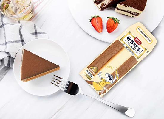 瑞豐食品新品上市,紫薯吐司、三明治蛋糕等多款產品美味來襲!