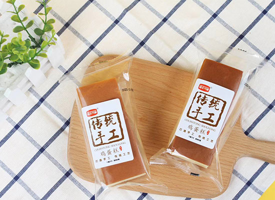 瑞丰兴业传统手工鸡蛋糕,手工打造优质产品