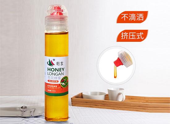 农科润成椴树蜜,营养美味双在线
