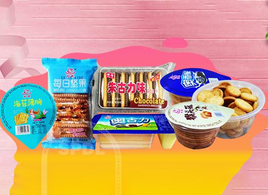 利群系列饼干系列产品,销量火爆,深受消费者好评!