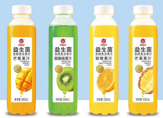 泰优鲜芒果果昔,营养美味双在线的健康饮品