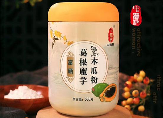 中农科酸奶果粒什锦麦片,粗粮轻膳食更健康