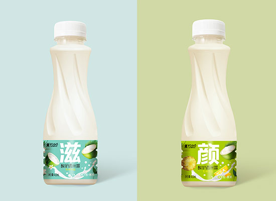 玉川酸奶西米露,营养健康喝出来
