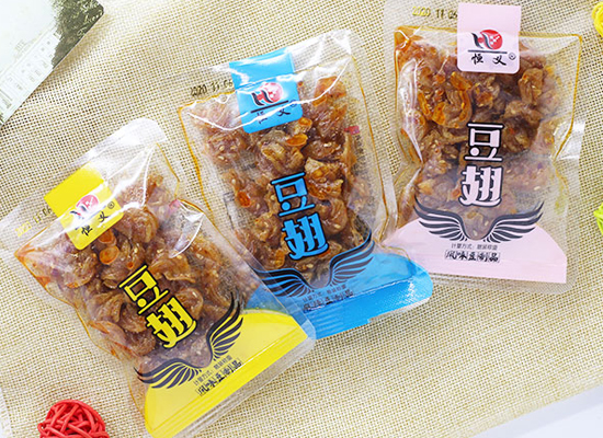 金邦食品旗下产品众多,旗下恒义系列豆制品畅销市场!