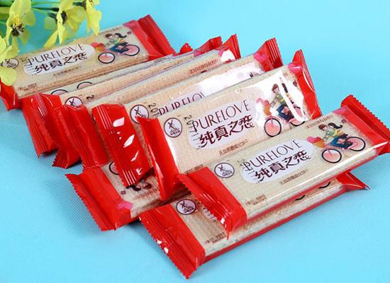 华商庄园威化饼干,产品种类齐全,精致袋装易携带!