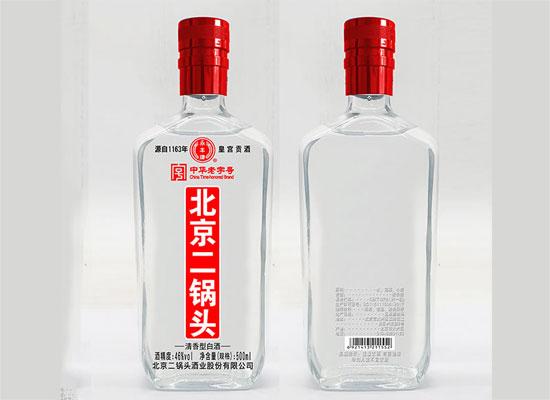 永丰牌北京二锅头,经典永流传的优质白酒