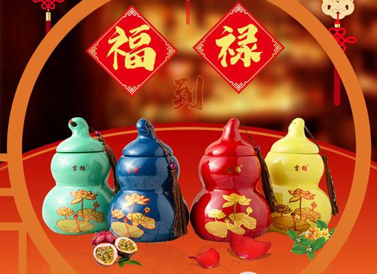 """全家都能喝的高颜值纯粹""""花果酒"""",节日礼品就选它,快来抢占市场!"""
