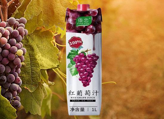 傣乡果园推出果汁系列新品,多种口味,美味享不停