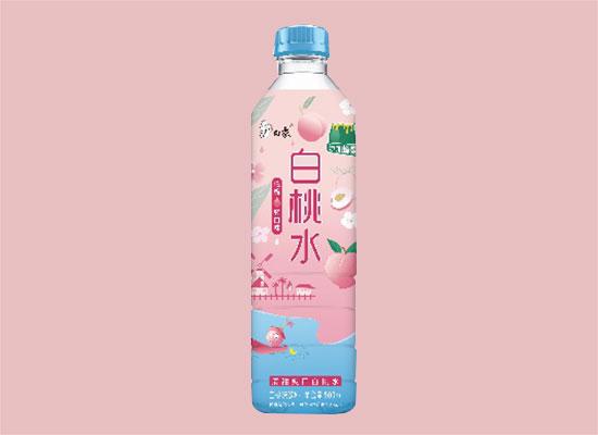 白象饮品 剑指2021春糖--八大新品 强势登场