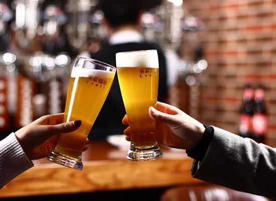 东三省精酿啤酒界扛把子,英豪精酿啤酒