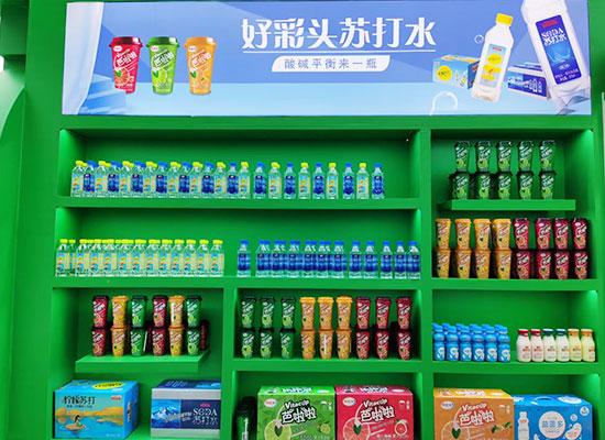 相约蓉城,芭啦啦食品抢占风口,决胜成都春糖!