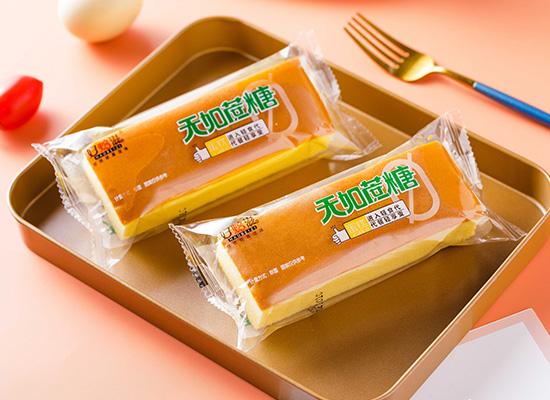 福冠食品推新品,好焙滋系列蛋糕新品驚艷上市!